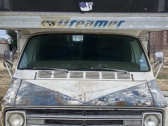 1977 Dodge Dreamer for Sale in Frisco,  TX