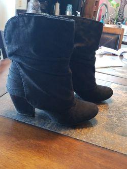 Rampage Heel Boots for Sale in Las Vegas,  NV
