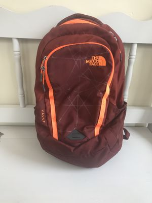 The North Face backpack for Sale in Shrewsbury, MA