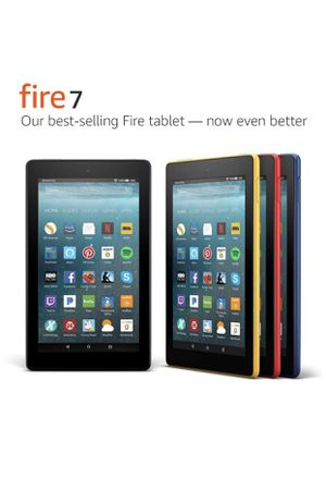 Amazon Fire 7 tablet for Sale in Artesia, CA