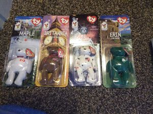 Beanie baby collecters for Sale in Blaine, WA