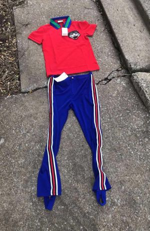 Blue Gucci Pant for Sale in Gulfport, MS
