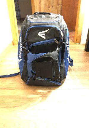 Easton baseball bag for Sale in East Longmeadow, MA