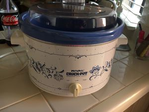 Crock pot for Sale in Orange, CA