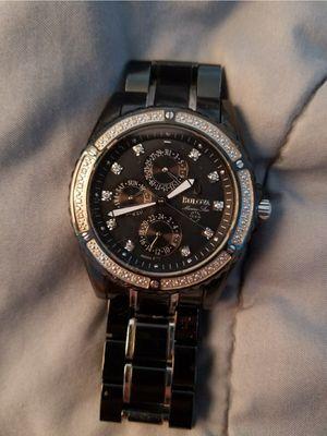 Bulova - 35 Diamond's for Sale in New York, NY
