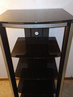 AV Components Shelf for Sale in Yakima,  WA