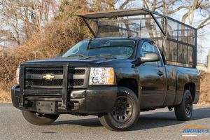 2008 Chevrolet Silverado 1500 Work Truck for Sale in Neptune City, NJ