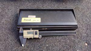 Central digital calipers for Sale in Leavenworth, WA