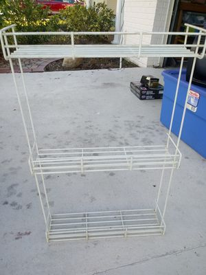Extra storage shelves for Sale in NEW PRT RCHY, FL