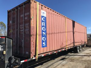 Shipping container for sale for Sale in Knoxville, TN