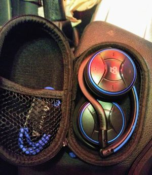 66 AUDIO PRO VOICE BLUETOOTH HEADPHONES | BRAND NEW | CHEAP | 3 PAIRS AVAILABLE for Sale in Arlington, TX