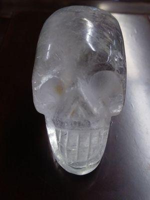 Ghost Crystal Skull for Sale in Philadelphia, PA