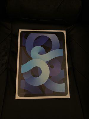 iPad Air 4th Gen 64gb- (latest version) Brand New for Sale in Chula Vista, CA