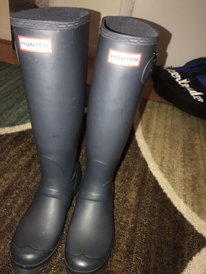 Hunter Rain Boots for Sale in Laurel, MD