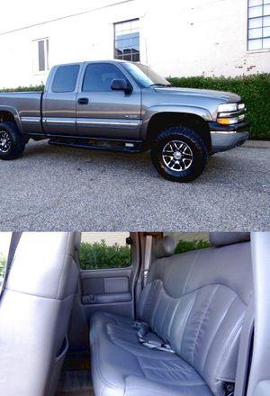 2001 Chevrolet Silverado for Sale in Greeneville, TN