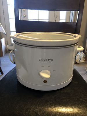 Crock pot for Sale in Mesa, AZ
