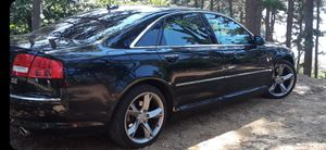 Audi A8 D3 for parts for Sale in Swampscott, MA
