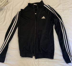 adidas jacket size small for Sale in Rancho Santa Margarita, CA