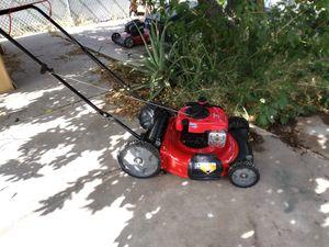 Craftsman Lawn mower for Sale in Phoenix, AZ
