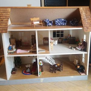 Antique Doll House for Sale in Tempe, AZ