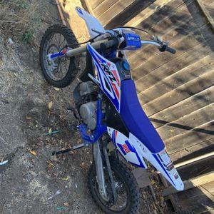 2020 Apollo 125cc Dirt Bike for Sale in Vallejo, CA