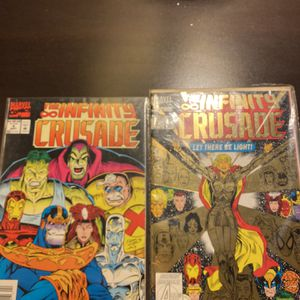 Marvel And DC Comic Books for Sale in Evansville, IN
