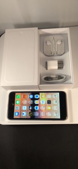 iPhone 6S Plus 128GB GSM Unlocked for Sale in Queens, NY