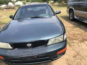 1997 Nissan Maxima for Sale in Haines City, FL