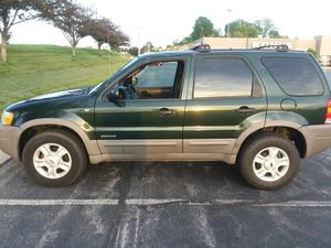 2002 Ford Escape XLT for Sale in Washington, MO