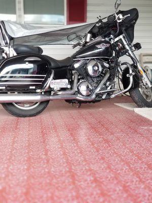Kw 1500 motor bike for Sale in Auburndale, FL