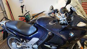 2004 bmw 1200gt motorcycle for Sale in Las Vegas, NV
