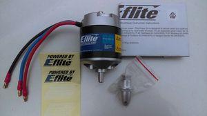 New E-Flite Power 60 Brushless 470Kv Outrunner Motor for Sale in Portland, OR