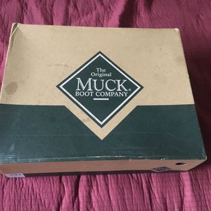 Muck Rain Boots (Size 9) for Sale in Columbus, OH