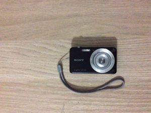 Sony camera ( Cyber Shot) for Sale in Troy, MI