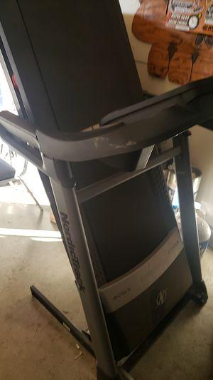 Nordic track treadmill for Sale in El Cajon, CA
