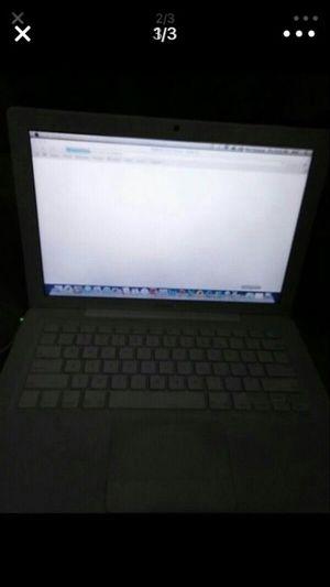 2007 MacBook for Sale in Massillon, OH