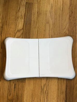 Nintendo Wii Balance Board for Sale in Erie, PA