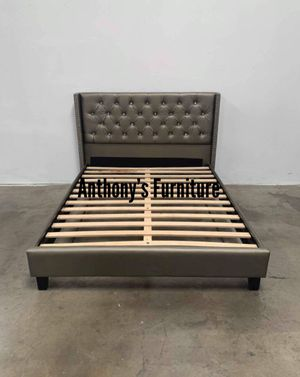 Full bed & mattress for Sale in South Gate, CA