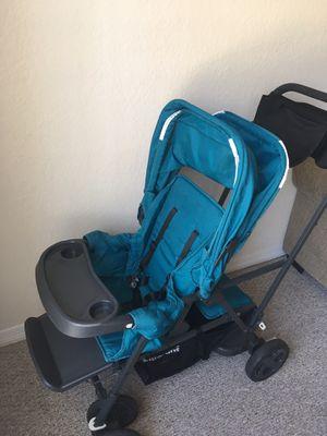Joovy double stroller for Sale in Orlando, FL