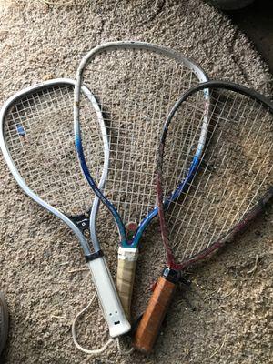 Tennis rackets for Sale in Glendale, AZ