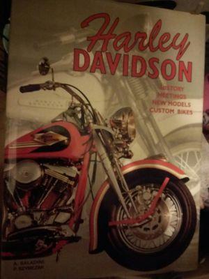 Harley Davidson History Meetings New Models Custom for Sale in Woodbridge, VA