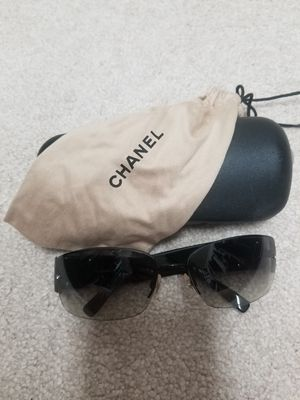 Authentic Chanel Sunglasses for Sale in Mount Airy, MD