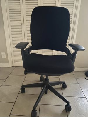 Steelcase Ergonomic Chair for Sale in Long Beach, CA