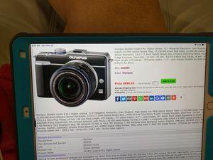 Olympus pl1 digital camera for Sale in Largo, FL