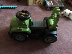 Kids toy Jeep for Sale in Queens, NY