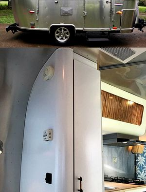 For.Sale 2008 Airstream Ocean Breeze Clean/One.Owner for Sale in Upland, CA