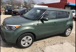2014 KIA SOUL for Sale in Columbus, OH