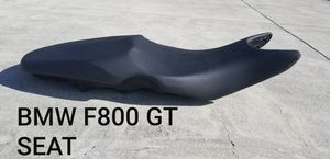 BMW F800GT MOTORCYCLE SEAT for Sale in SUNNY ISL BCH, FL