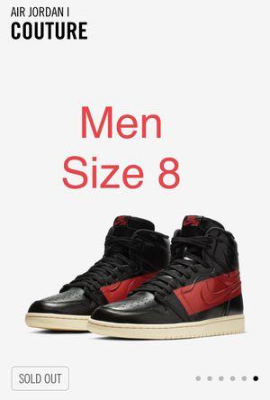 Nike Air Jordan 1 Retro High OG Defiant Couture for Sale in York, PA