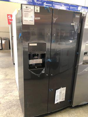 TAKE HOME FOR $40 DOWN! Frigidaire Refrigerator Fridge Fingerprint Resistant Counter Depth #2754 for Sale in Chandler, AZ